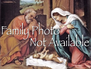 Family N:A Nativity